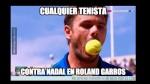 Roland Garros: la consagración de Rafael Nadal generó estos memes - Noticias de rafael nadal