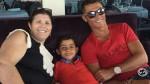 Cristiano Ronaldo: sus gemelos llegarán a España pronto, según prensa lusa - Noticias de dolores aveiro
