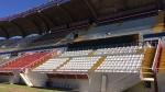Perú vs. Jamaica: así luce el estadio de la UNSA de Arequipa - Noticias de atv