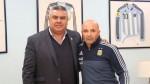 """Tapia, presidente de la AFA: """"No teníamos identidad de juego"""" - Noticias de jorge sampaoli"""