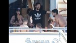 Lionel Messi, Luis Suárez y Cesc Fábregas: así son sus vacaciones en Ibiza - Noticias de cesc fabregas