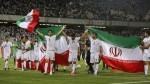 Irán es el tercer país clasificado al Mundial Rusia 2018 - Noticias de carlos queiroz