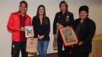 Selección peruana recibió reconocimiento del Gobierno Regional de Arequipa - Noticias de ricardo osorio