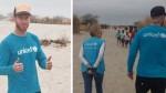 Sergio Ramos llegó al Perú para ayudar a niños afectados por inundaciones - Noticias de sergio ramos