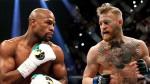 Floyd Mayweather peleará con Conor McGregor el 26 de agosto en Las Vegas - Noticias de floyd mayweather