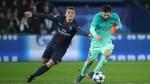 Messi y Verratti han cenado juntos en Ibiza, según Cope de España - Noticias de javier pastore