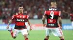 Flamengo chocará con Palestino de Chile en la segunda ronda de la Sudamericana - Noticias de olimpia