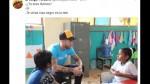 Sergio Ramos visitó el Perú y no se salvó de los memes - Noticias de sergio ramos