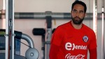 Claudio Bravo descartado para el debut de Chile en Copa Confederaciones - Noticias de johnny bravo