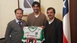 'Loco' Abreu sumó su club 25: fichó por el Deportes Puerto Montt de Chile - Noticias de pablo picasso