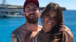 Messi y Antonella Roccuzzo: la boda al estilo Las Vegas con 250 invitados - Noticias de messi y sus amigos