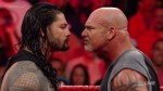 Lo que planea la WWE para SummerSlam con Roman Reigns vs. Bill Goldberg - Noticias de bill boomer