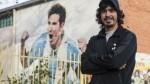 ¿Qué le regalo? El dilema del amigo humilde de Messi en Rosario - Noticias de felices fiestas 2014