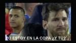 Copa Confederaciones: los mejores memes de la inauguración - Noticias de estadio san marcos