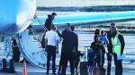 Messi y Antonella arribaron a Rosario, donde contraerán matrimonio - Noticias de messi y sus amigos