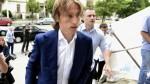 Luka Modric, del Real Madrid, es investigado en Croacia por falso testimonio - Noticias de luka modric