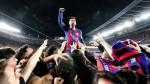 Barcelona apoya a Messi en juicio por fraude fiscal y confía en renovación - Noticias de marco verratti