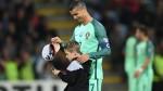 Cristiano Ronaldo: ¿por qué utilizó un vientre de alquiler para tener hijos? - Noticias de irina shayk