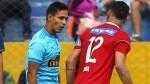 Sporting Cristal: Viana y Garcés recibieron suspensión por cuatro fechas - Noticias de sporting cristal