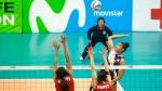 Perú cayó ante República Dominicana y jugará ante Argentina en cuartos - Noticias de seleccion peruana
