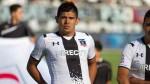 Colo Colo: Pavez fue detenido en estado de ebriedad tras choque y fuga - Noticias de pedro gonzales
