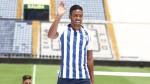 Alianza Lima: Lionard Pajoy en la mira del Independiente Santa Fe - Noticias de cristal vs