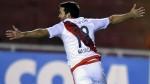 River Plate confirmó el doping de solo dos jugadores en Copa Libertadores - Noticias de sally mayara