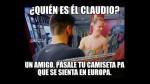 Alemania y Chile empataron en la Confederaciones: estos son los memes - Noticias de chile aimi jones