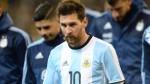 Messi: fiscalía no se opone a sustituir su pena de prisión por una multa - Noticias de jorge estrella