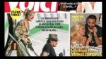 Pamela Anderson y Adil Rami son captados teniendo una cena romántica - Noticias de pamela anderson