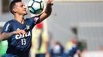 """Agente de Miguel Trauco: """"La prioridad es que termine el año en Flamengo"""" - Noticias de torneo apertura 2016"""