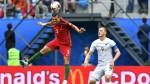 Pepe es baja en Portugal para las semifinales de la Copa Confederaciones - Noticias de gilles ste croix