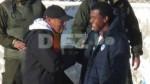 Julio César Uribe: así fue el reencuentro con Roberto Mosquera en Bolivia - Noticias de julio cesar uribe uribe