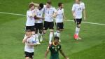 Alemania ganó 3-1 a Camerún y jugará las semifinales de la Confederaciones - Noticias de marc ter stegen