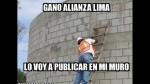 Alianza Lima fue víctima de memes pese a golear 4-1 a Sport Rosario - Noticias de alejandro villanueva
