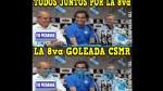 Cristal: José del Solar protagonizó memes tras confirmarse su salida - Noticias de sporting cristal