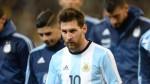 La Fundación Messi cobró 10 millones de euros sin declararlos, denunció ABC - Noticias de negocios barcelona