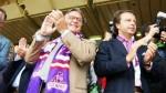 Fiorentina: sus dueños ponen en venta al club por las quejas de los hinchas - Noticias de diego marad