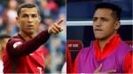 Portugal vs. Chile: día, hora y canal de semifinal de la Confederaciones - Noticias de chile