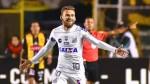 Lucas Lima se muestra dispuesto a renovar finalmente con el Santos - Noticias de semana santa