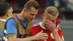 Richard McLaren dice que hay 155 futbolistas rusos bajo sospecha por dopaje - Noticias de mclaren