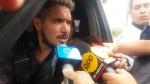 """Juan Vargas: """"Mi intención es seguir en Universitario para ser campeón"""" - Noticias de juan vargas"""