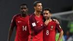 Cristiano Ronaldo, el rostro de la derrota de Portugal ante Chile - Noticias de claudio bravo