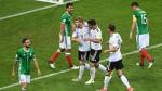 Alemania goleó 4-1 a México y jugará con Chile la final de las Confederaciones - Noticias de diego reyes