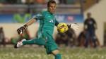 """Leao Butrón reconoció oferta del fútbol asiático: """"Me iría nadando"""" - Noticias de penny coomes"""