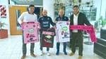 Jorge Sampaoli recibió la camiseta de Sport Boys en el predio de Ezeiza - Noticias de jorge solari