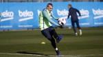Jeremy Mathieu estará a prueba en el Sporting de Portugal - Noticias de defensor sporting