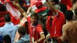Chile: Millonario envía 5 mil banderas a hinchas en San Petersburgo - Noticias de antonio banderas