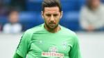 ¡OFICIAL! Werder Bremen anunció que no renovará a Claudio Pizarro - Noticias de claudia pizarro