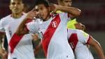 Perú alcanzará puesto histórico en ranking FIFA tras caída de México - Noticias de amistoso fifa